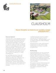 Hent afsnittet om Clausholm (pdf)