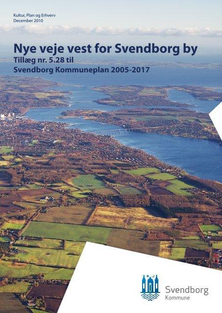Tillæg nr. 5.28 til Svendborg Kommuneplan 2005-2017