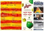 Kulturkalender for børn i Århus Nr. 119 Juli-august ... - Børnekulissen