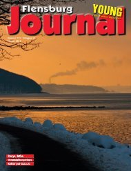 Flensburg Journal Nummer 113 downloaden