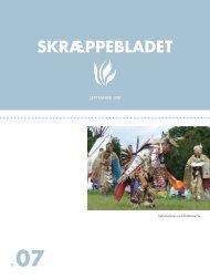 2007-07 i pdf - Skræppebladet