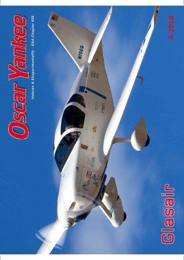 download 4/2010 - KZ & Veteranfly Klubben