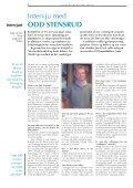 Nr 1 / 2011 Ringebu prestegjeld 67. årgang - Ringebu Stavkirke - Page 4