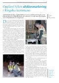 Nr 1 / 2011 Ringebu prestegjeld 67. årgang - Ringebu Stavkirke - Page 7