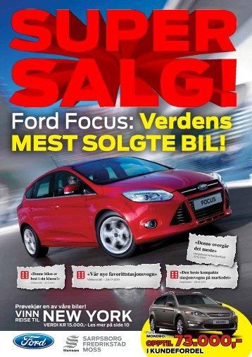 klikk her for PDF-versjon - Stamsaas Fredrikstad AS