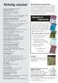 SOGNEBLAD - Herlufsholm Kirke - Page 2