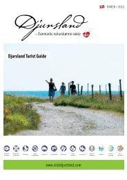 Djursland Turist Guide - UniFlip.com