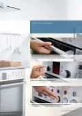 Indbygningsprogram - Bosch - Page 5