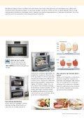 Indbygningsprogram - Bosch - Page 7