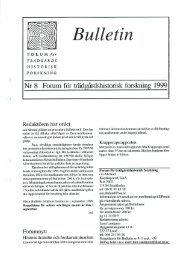 pdf-fil - Forum för trädgårdshistorisk forskning