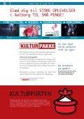 Meget mere at glæde sig til... - Aalborg Kongres & Kultur Center - Page 6