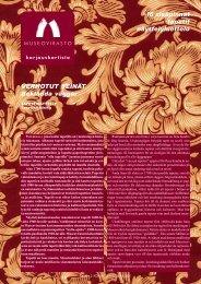 Korjauskortti 20 - Museovirasto