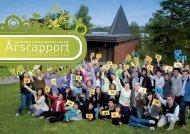 Årsrapport 2009-2010 - Norges Unge Katolikker