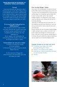 """Værd at vide om """"Mand Over Bord"""" - Søsportens Sikkerhedsråd - Page 2"""