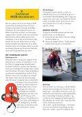 """Værd at vide om """"Mand Over Bord"""" - Søsportens Sikkerhedsråd - Page 4"""