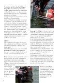 """Værd at vide om """"Mand Over Bord"""" - Søsportens Sikkerhedsråd - Page 6"""