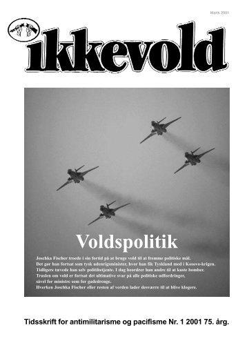 Se hele bladet som PDF - FRED.dk