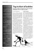 Se hele bladet som PDF - FRED.dk - Page 2