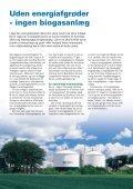 Pjecen om energiafgrøder og biogas - Djurs Bioenergi - Page 2