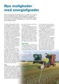 Pjecen om energiafgrøder og biogas - Djurs Bioenergi - Page 3