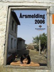 2006 - Flyktninghjelpen