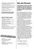 FRANSKE VISER - Visens Venner i Vejle - Page 3