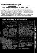 FRANSKE VISER - Visens Venner i Vejle - Page 5
