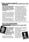 FRANSKE VISER - Visens Venner i Vejle - Page 6