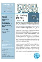 Printversion - Cykelviden