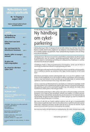 Printversion - Cykelviden