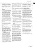 pro mixer nox202/nox303/nox404/nox606/nox1010 - Strumenti ... - Page 3