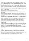 Vores økologiske fodspor - UiD - Page 4