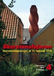 Fagblad 4 (2010) - Skorstensfejerlauget