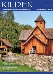 2008-2 - Oslo Guideforening
