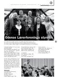 LærerBLADET - Danmarks Lærerforening - kreds 82 - Page 7
