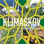 Klimaskov - Uddannelse for Bæredygtig Udvikling - Københavns ...