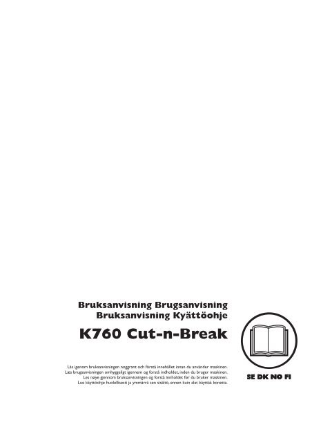 OM, K760 Cut-n-Break, 2013-06, SE, DK, NO, FI - Husqvarna