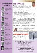 Nr. 4 desember-februar - Den norske kirke i Drammen - Page 2