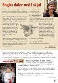 Nr. 4 desember-februar - Den norske kirke i Drammen - Page 3