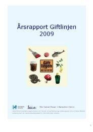 Personale på Giftlinjen - Bispebjerg Hospital