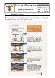 Risikobaseret Dimensionering - Beredskab Hobro