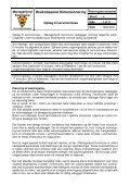 Risikobaseret Dimensionering - Beredskab Hobro - Page 3