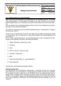 Risikobaseret Dimensionering - Beredskab Hobro - Page 6