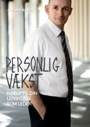 HjæLp tiL din udvikLing som LedeR - Herlufsholm