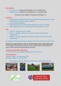 DAF Motionstrænerkursus, efterår 2013 - MotionDANMARK - Page 2
