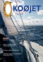 Nr. 3/2011 - Øresunds Sejlklub Frem