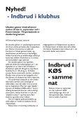 Nr. 3/2011 - Øresunds Sejlklub Frem - Page 5