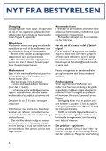 Nr. 3/2011 - Øresunds Sejlklub Frem - Page 6