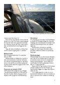 Nr. 3/2011 - Øresunds Sejlklub Frem - Page 7