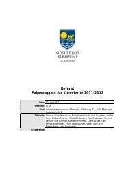 Kan downloades her i PDF-format. - FSNR